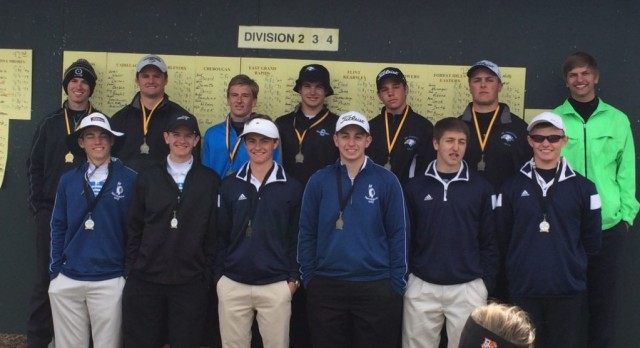 Eagle Golf Wins Traverse City Tournament