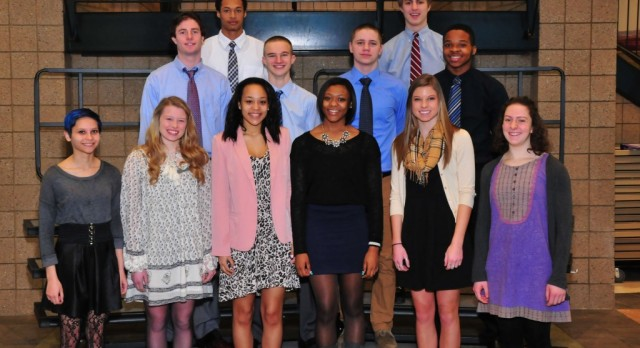 WINTER ALL-CONFERENCE PICTURES 2014-15