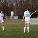 Varsity Girls Soccer vs Calvin Christian, photos from Melissa Diekema