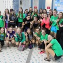 Girls Swim 9.25.15