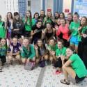 Girls Swim 9.25.15