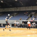 Volleyball – State Semi-Finals