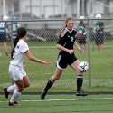Girls Varsity Soccer vs Jenison 4.27.16 photos courtesy Melissa Diekema Photography