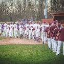 2014 Varsity Baseball vs. Bloomington South