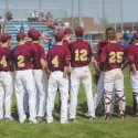 2014 Varsity Baseball | Marion County Tournament