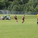 2014 Girls Soccer @ Lawrence North (8/20/14)