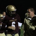 Varsity Football vs. Crawfordsville (10/24/14)