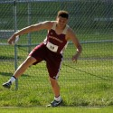 2015 Boys Track & Field Sectional