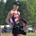 Zack Snider Wins 1600 – Advances To IHSAA State Track & Field Championship