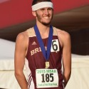 2015 IHSAA Boys's Track & Field Meet – Snider Wins 1600 – Coffey 8th in 3200