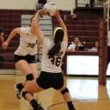 Varsity Girls Volleyball vs Covenant Christian