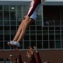 Cheerleading vs. Zionsville