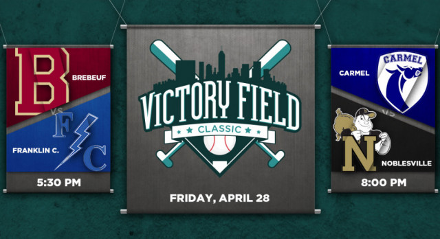 Baseball To Play In Victory Field Classic