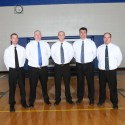 Boys Basketball Coaching Staff