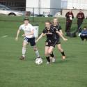 TK Varsity Girls Soccer @ South Christian 5/5/14 (Adams)
