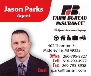 Farm Bureau Parks Gold A