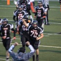 2014 Homecoming WIN vs Ottawa Hills (38-14)