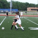 TK Varsity Girls Soccer Districts vs Plainwell, part 2 of 2