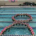 Swim Team Cancer Meet