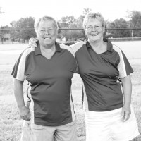 Lori Scott & Judy Ratzenberger