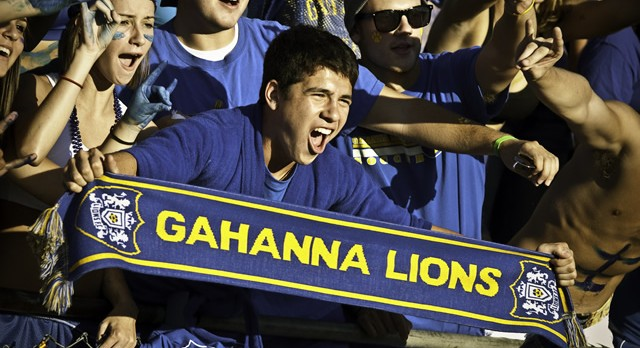 Gahanna Lincoln Athletics Needs Your Help