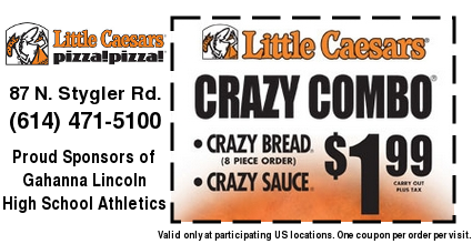 Little Caesars Coupon
