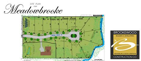 Meadow Brooke Plans