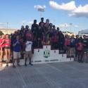 2015 Girls Track Champions