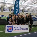 Indoor State Track & Field Championship 2017