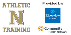 Athletic Training Provided by