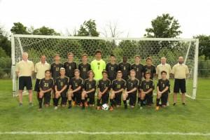 Soccer - Boys Varsity