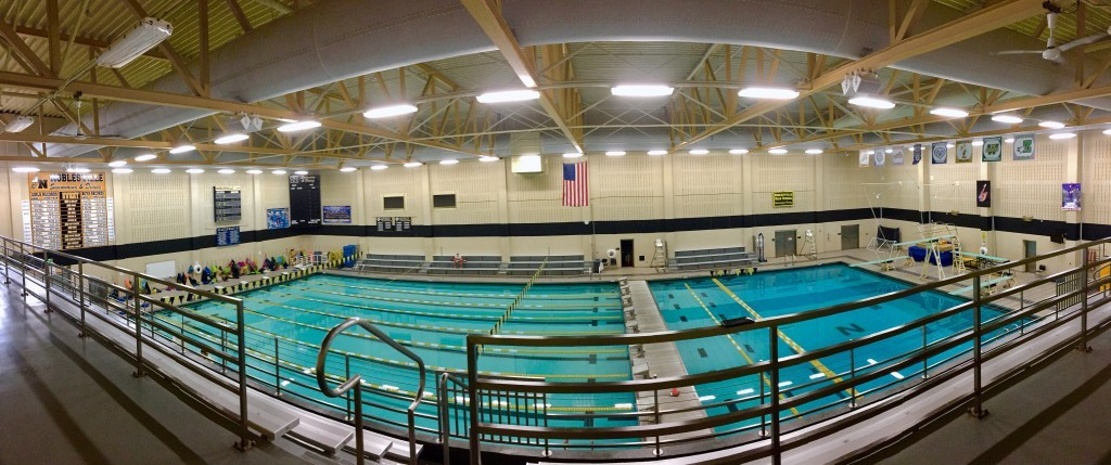 NHS Natatorium