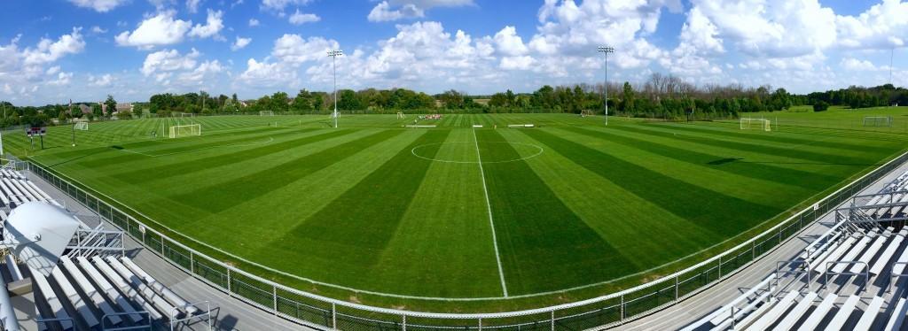 WRE Soccer Complex
