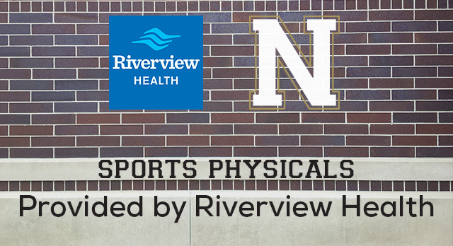 Noblesville Schools Sports Physicals Provided by Riverview Health