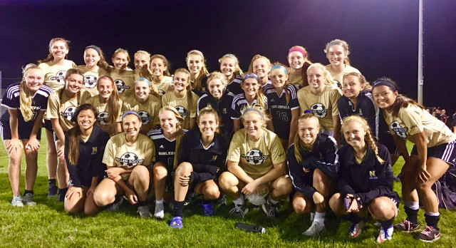 G SOC: Millers beat HSE Royals 3-2, Win Hoosier Crossroads Conference