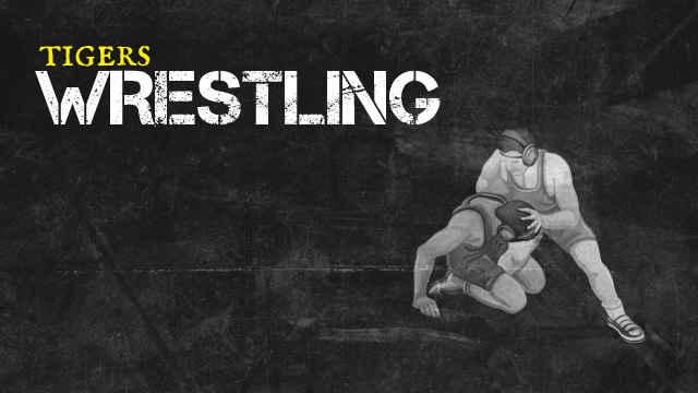 Wrestling Squares Off vs. Wes-Del for Senior Night