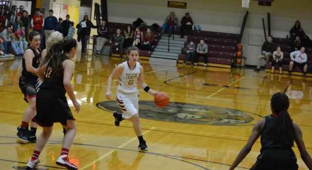Girls Basketball Sectional Information