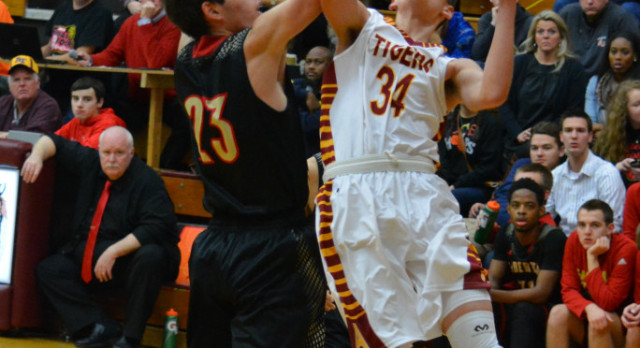 Tickets Now On Sale for Games at Hoosier Gym Dec. 9th