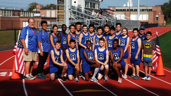 X-Country 2013