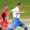 Boys Soccer 2013