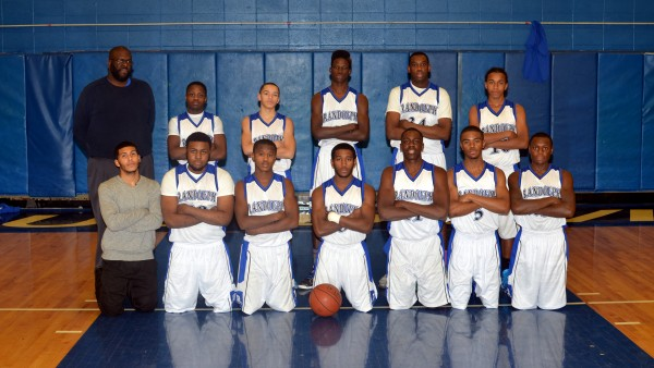 Boys Basketball 2013-2014