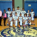 Girls Basketball 2013-2014