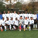 Boys Varsity Soccer 2014