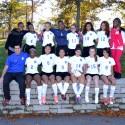 Varsity Girls Soccer Fall 2014