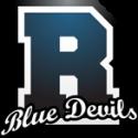 Randolph-Blue-devils-logo