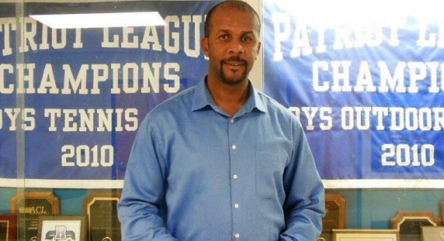 Athletic Director Tony Price featured in MarketWired.com