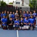 Boys Tennis 2015