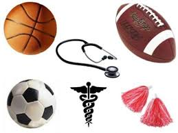 Fall Athletics medical clearance