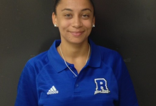 Welcome to our new Girls' Varsity Basketball Coach