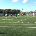 Girls Varsity Soccer 2016